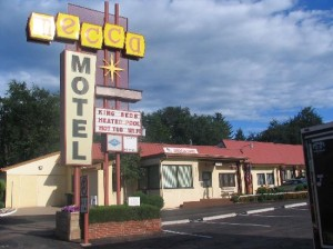 Mecca Motel Colorado